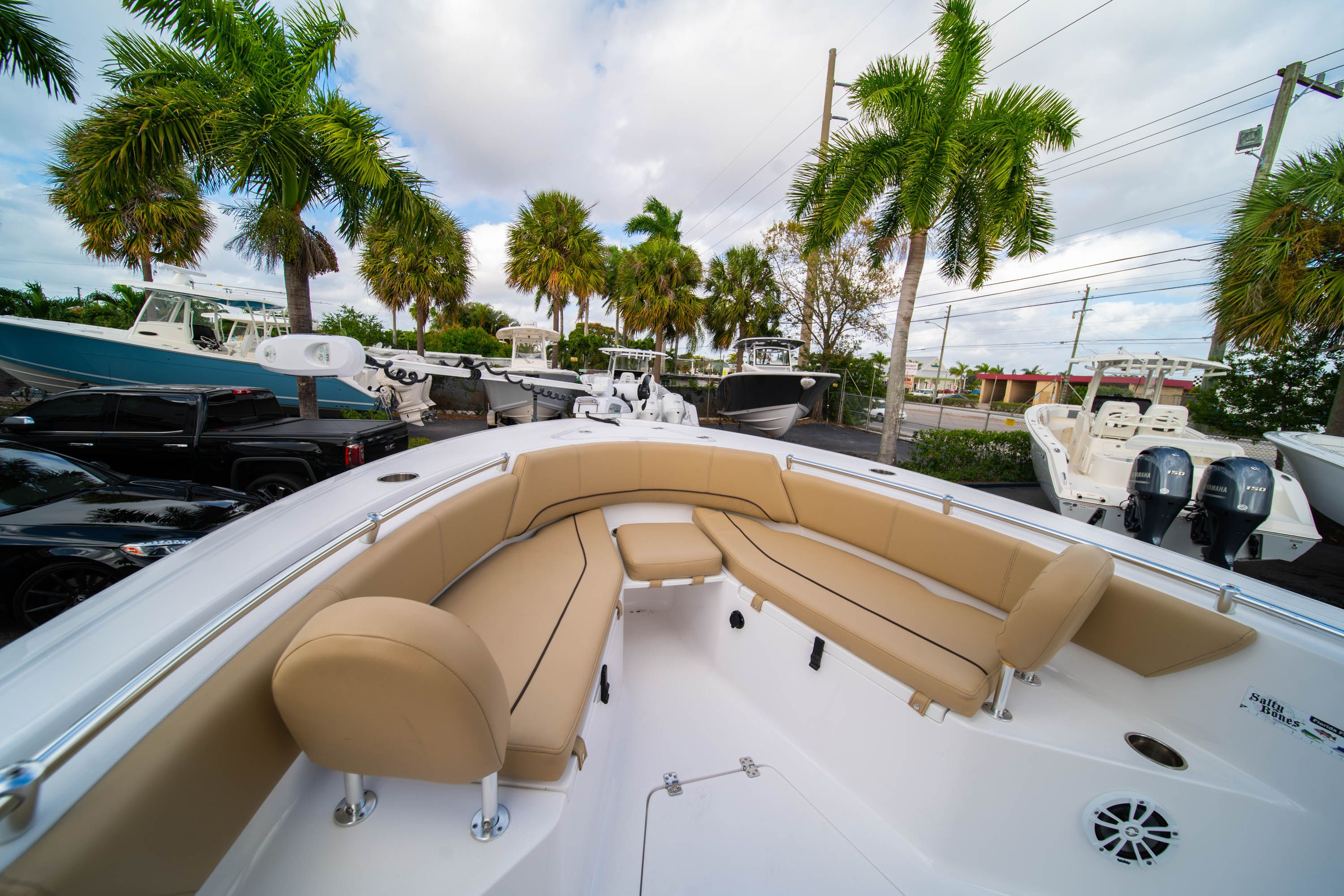 Thumbnail 31 for Used 2018 Sportsman Open 232 Center Console boat for sale in West Palm Beach, FL
