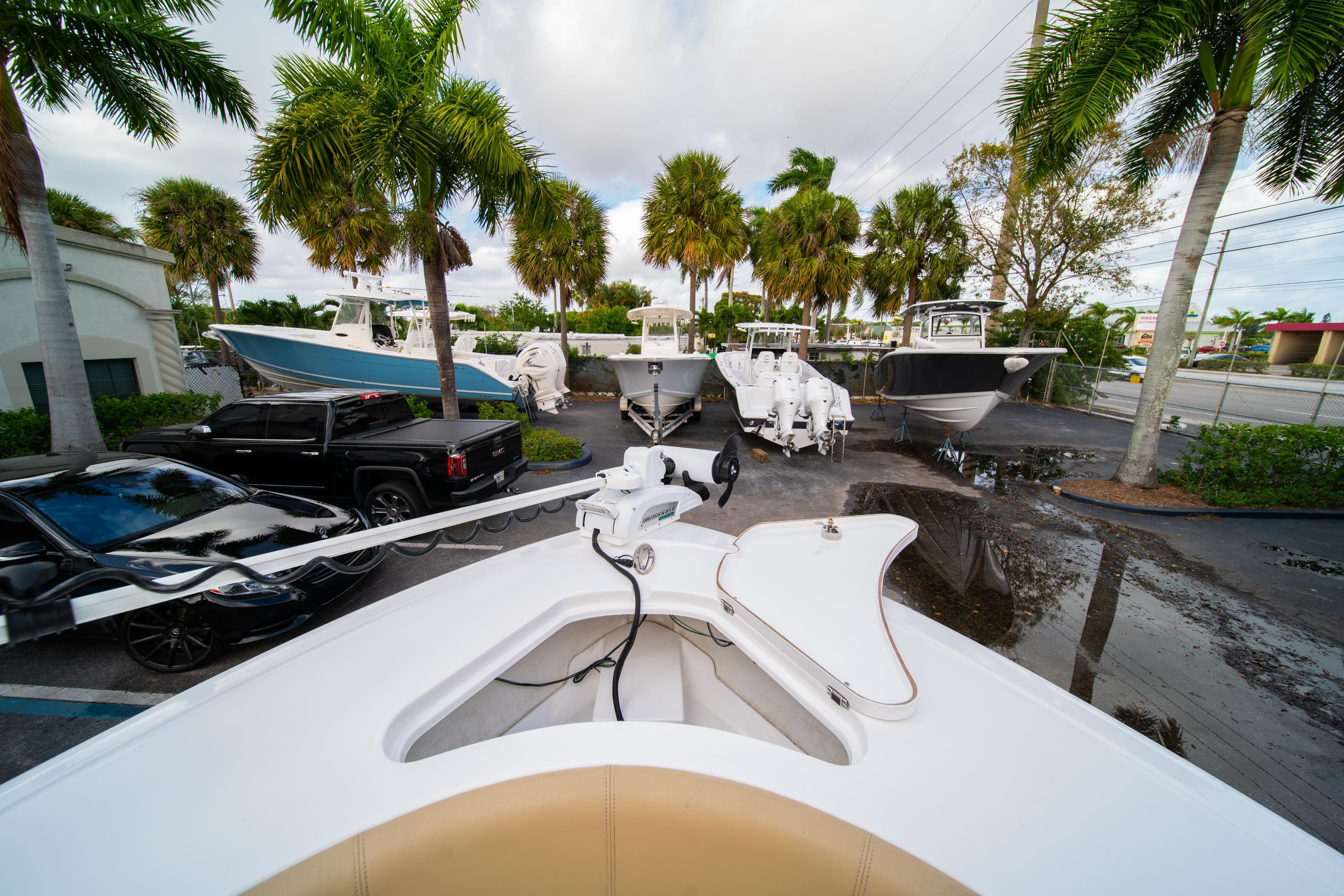 Thumbnail 37 for Used 2018 Sportsman Open 232 Center Console boat for sale in West Palm Beach, FL
