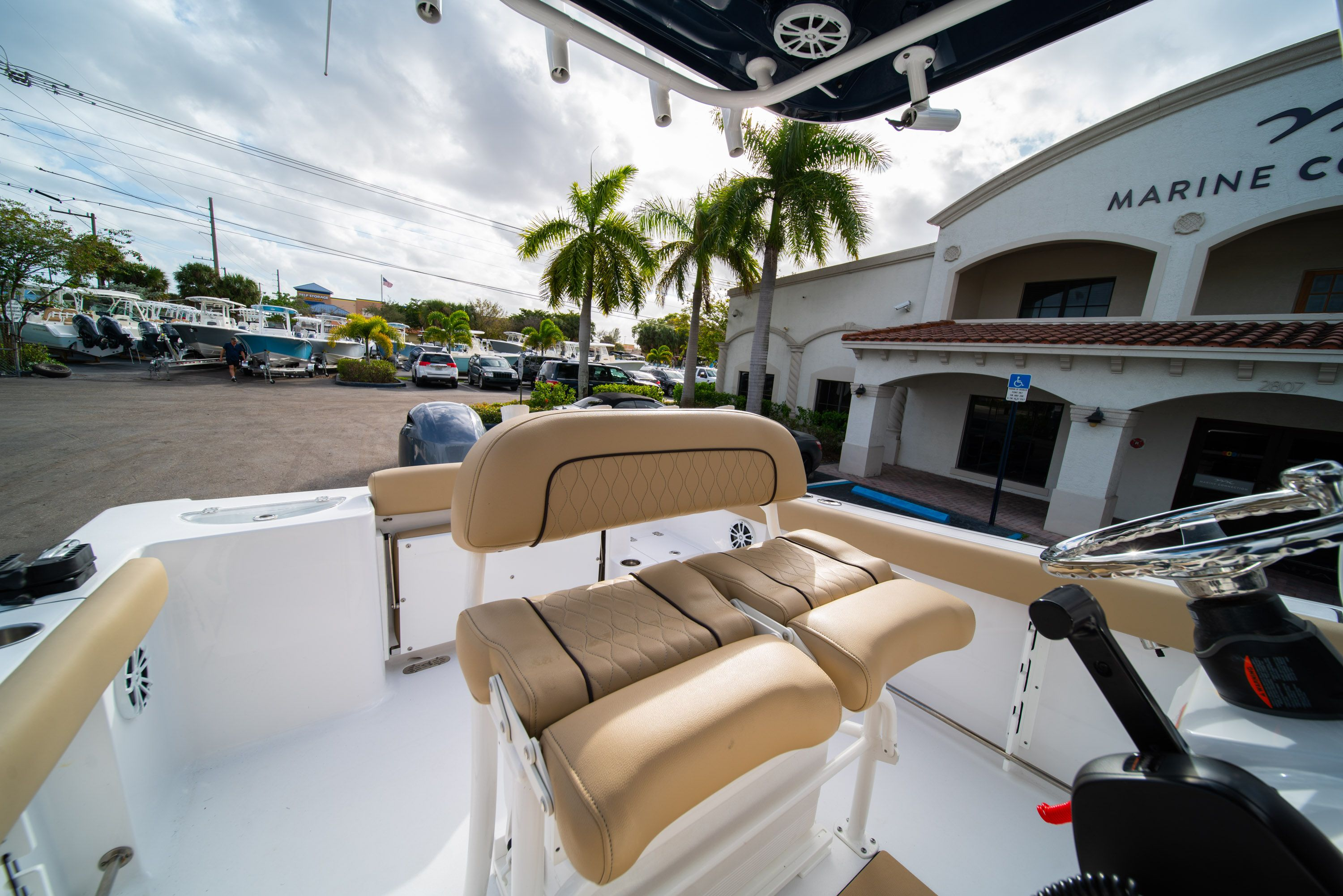 Thumbnail 26 for Used 2018 Sportsman Open 232 Center Console boat for sale in West Palm Beach, FL