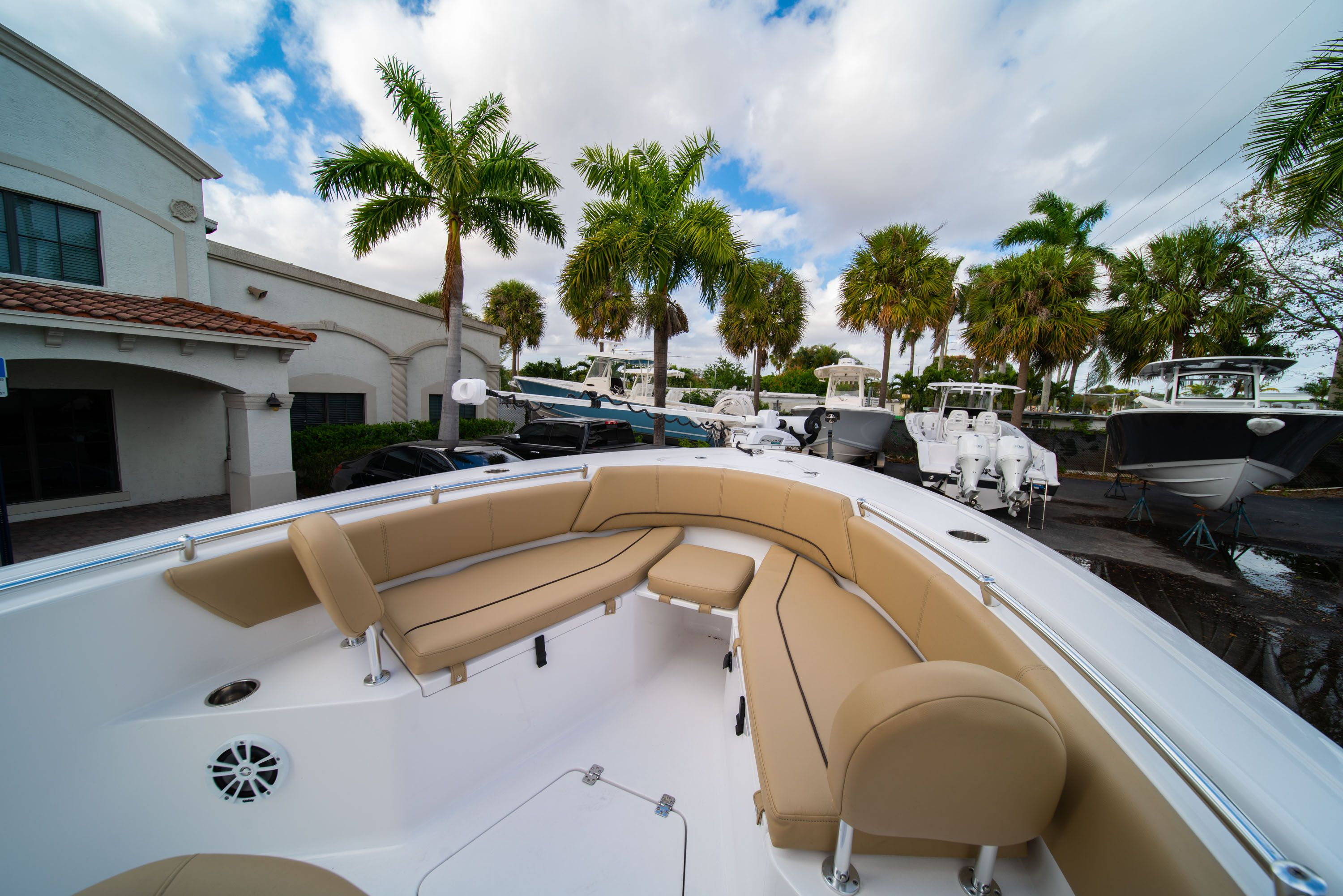 Thumbnail 29 for Used 2018 Sportsman Open 232 Center Console boat for sale in West Palm Beach, FL