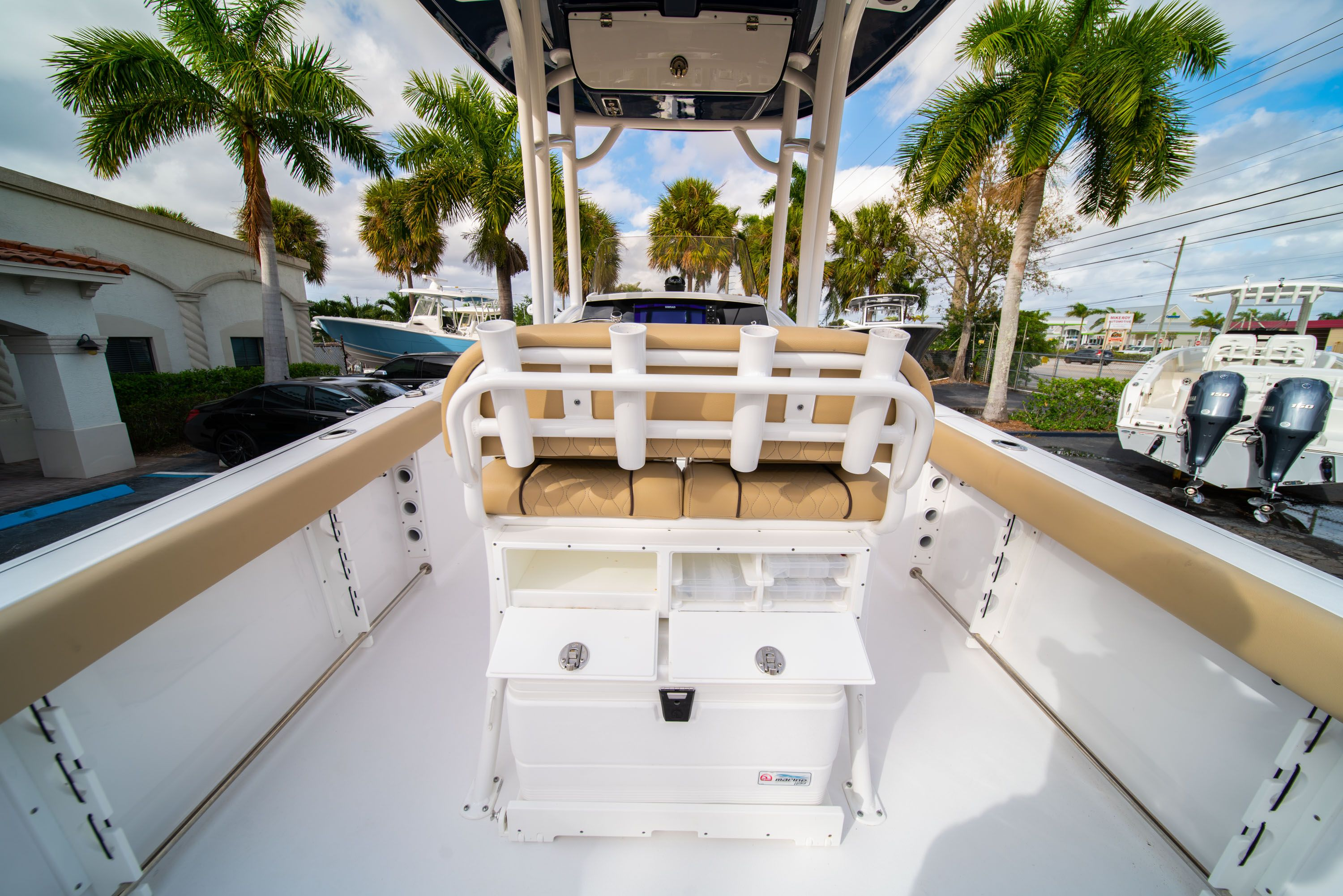 Thumbnail 19 for Used 2018 Sportsman Open 232 Center Console boat for sale in West Palm Beach, FL