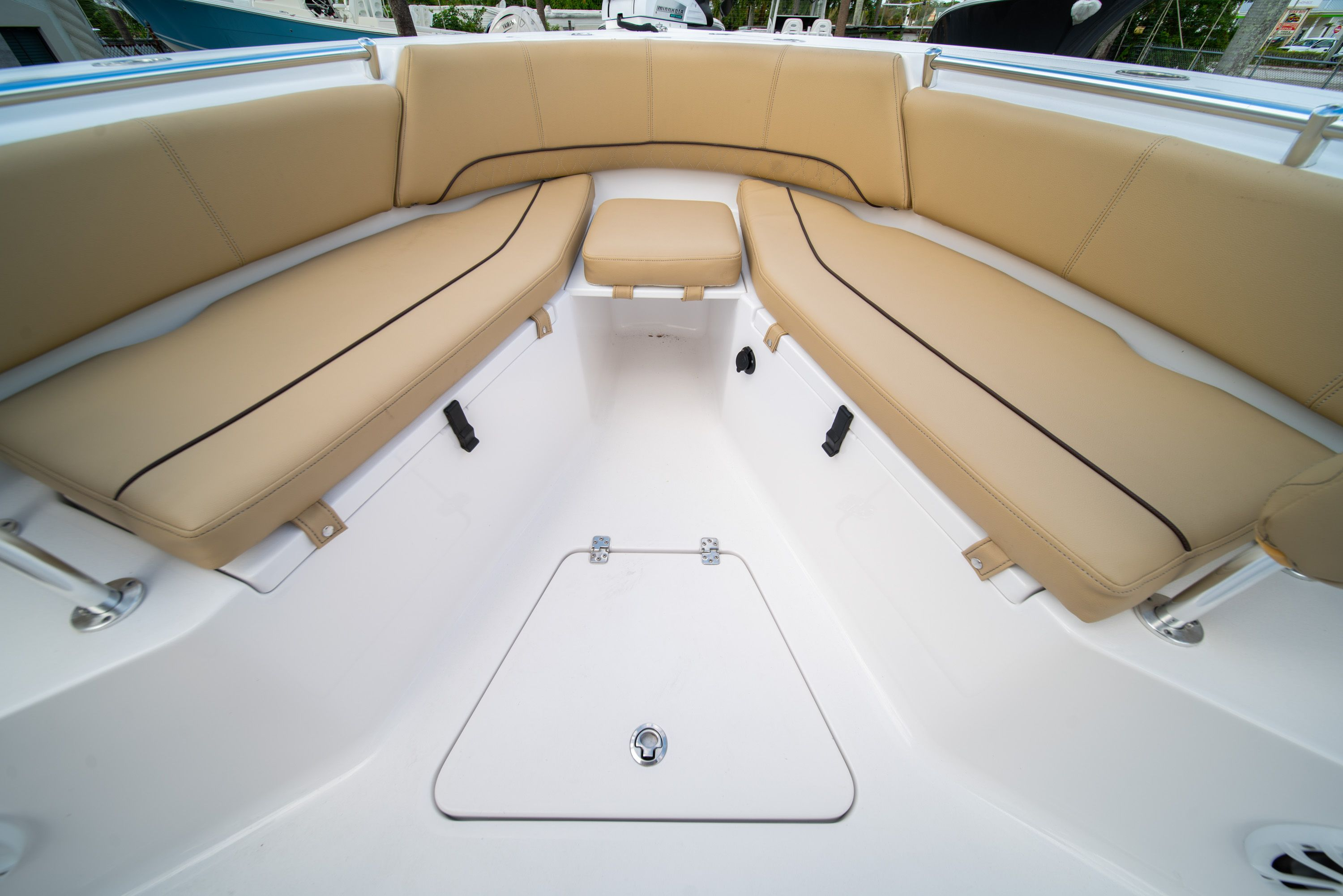 Thumbnail 34 for Used 2018 Sportsman Open 232 Center Console boat for sale in West Palm Beach, FL