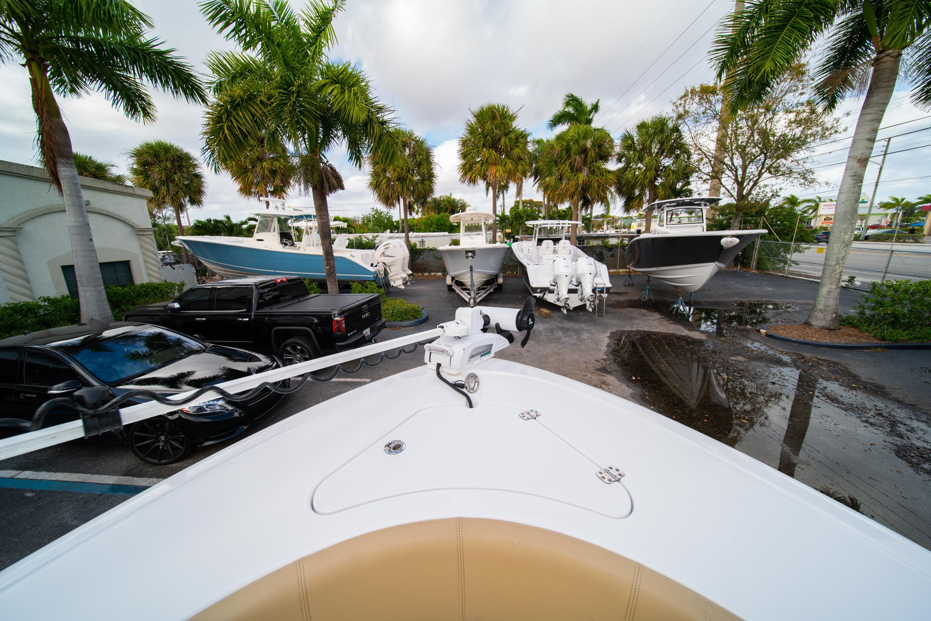 Thumbnail 36 for Used 2018 Sportsman Open 232 Center Console boat for sale in West Palm Beach, FL