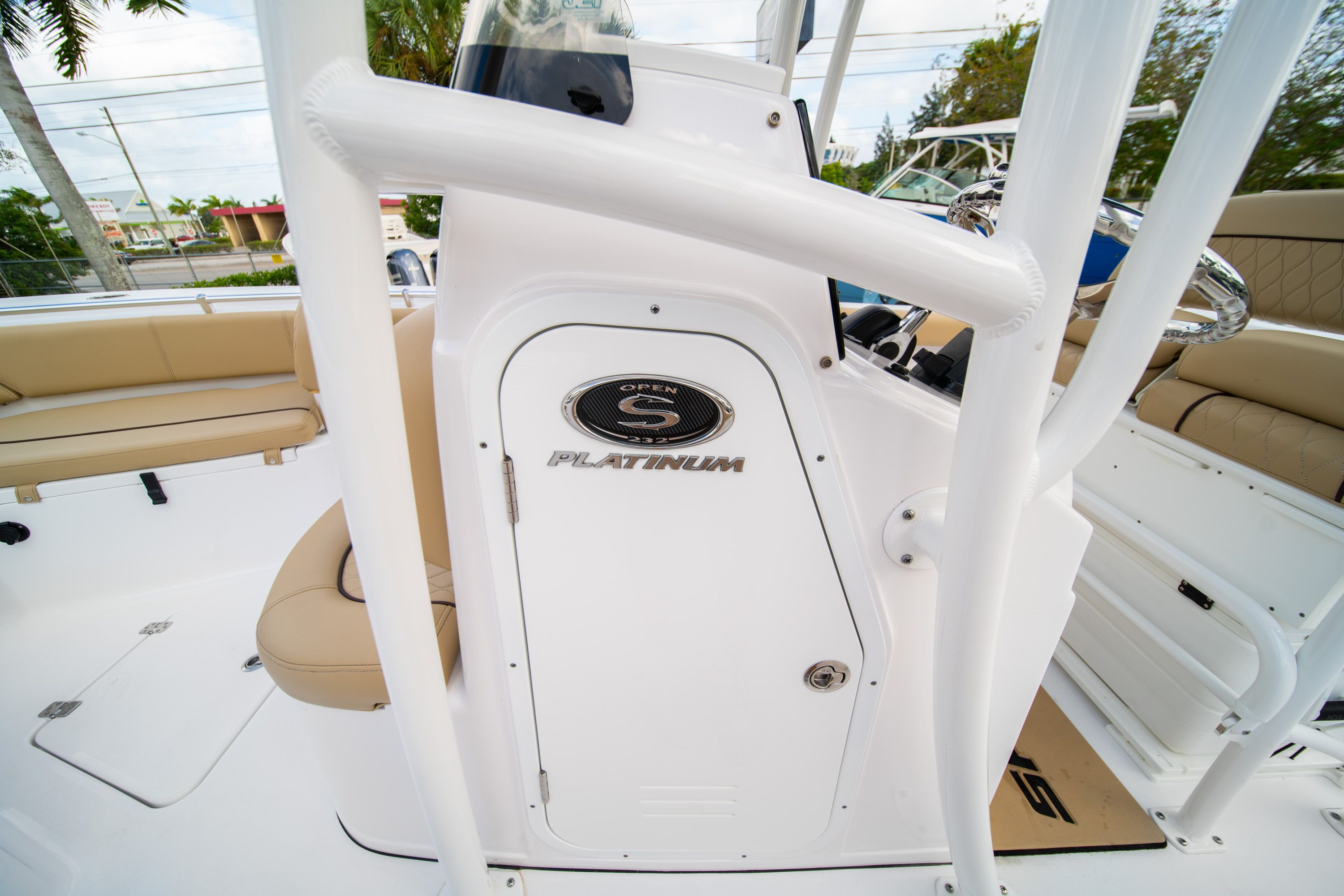 Thumbnail 38 for Used 2018 Sportsman Open 232 Center Console boat for sale in West Palm Beach, FL