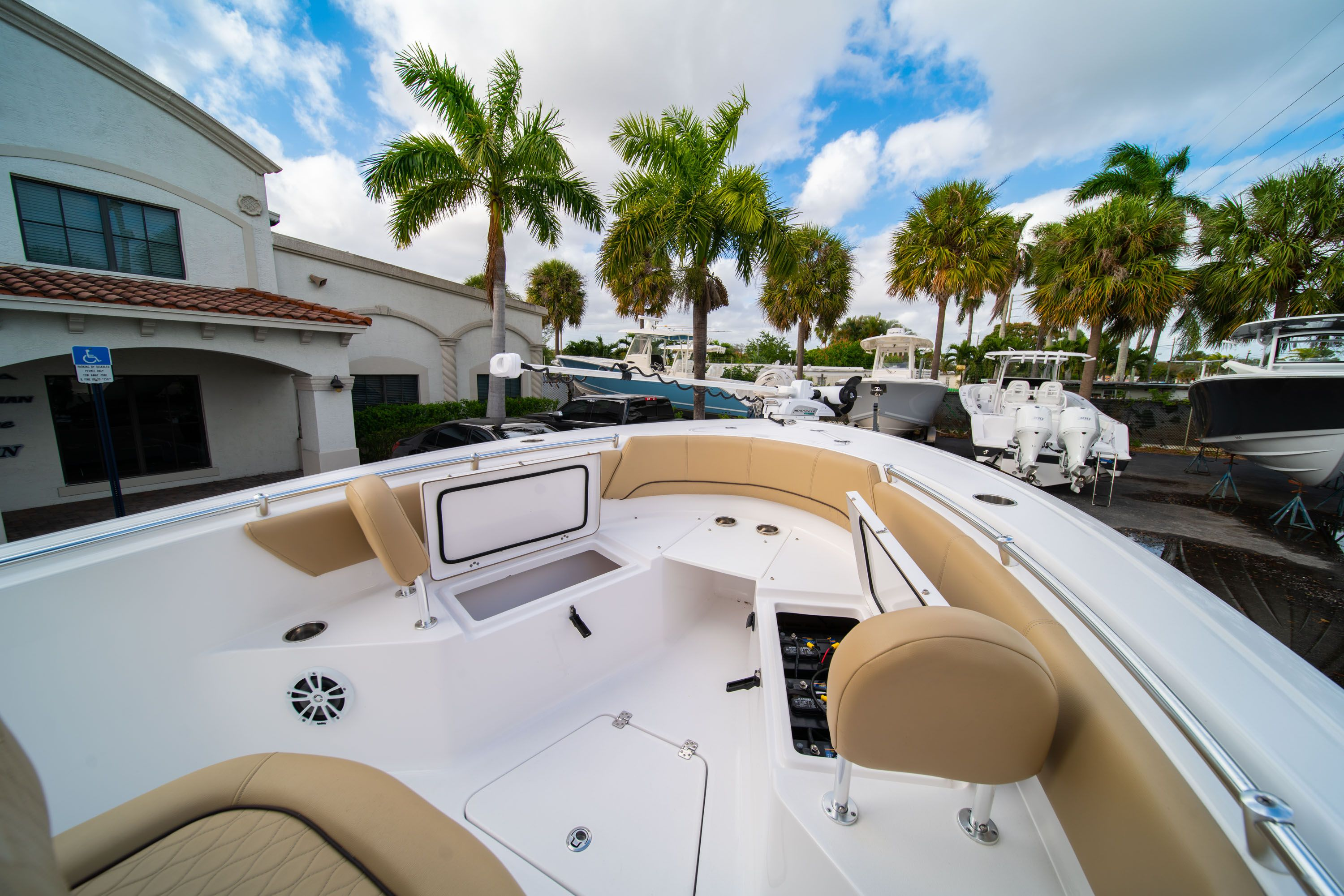 Thumbnail 30 for Used 2018 Sportsman Open 232 Center Console boat for sale in West Palm Beach, FL