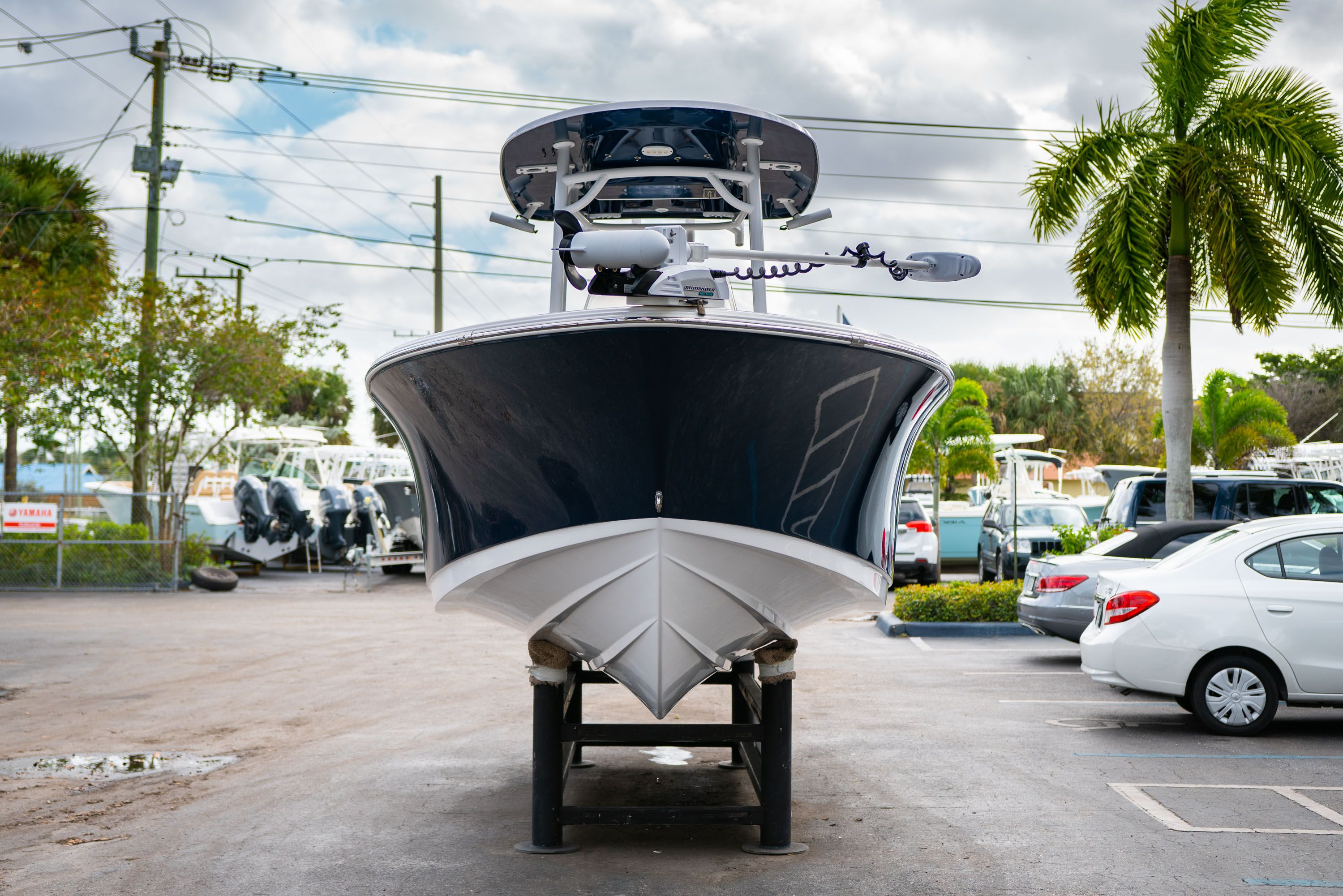 Thumbnail 2 for Used 2018 Sportsman Open 232 Center Console boat for sale in West Palm Beach, FL