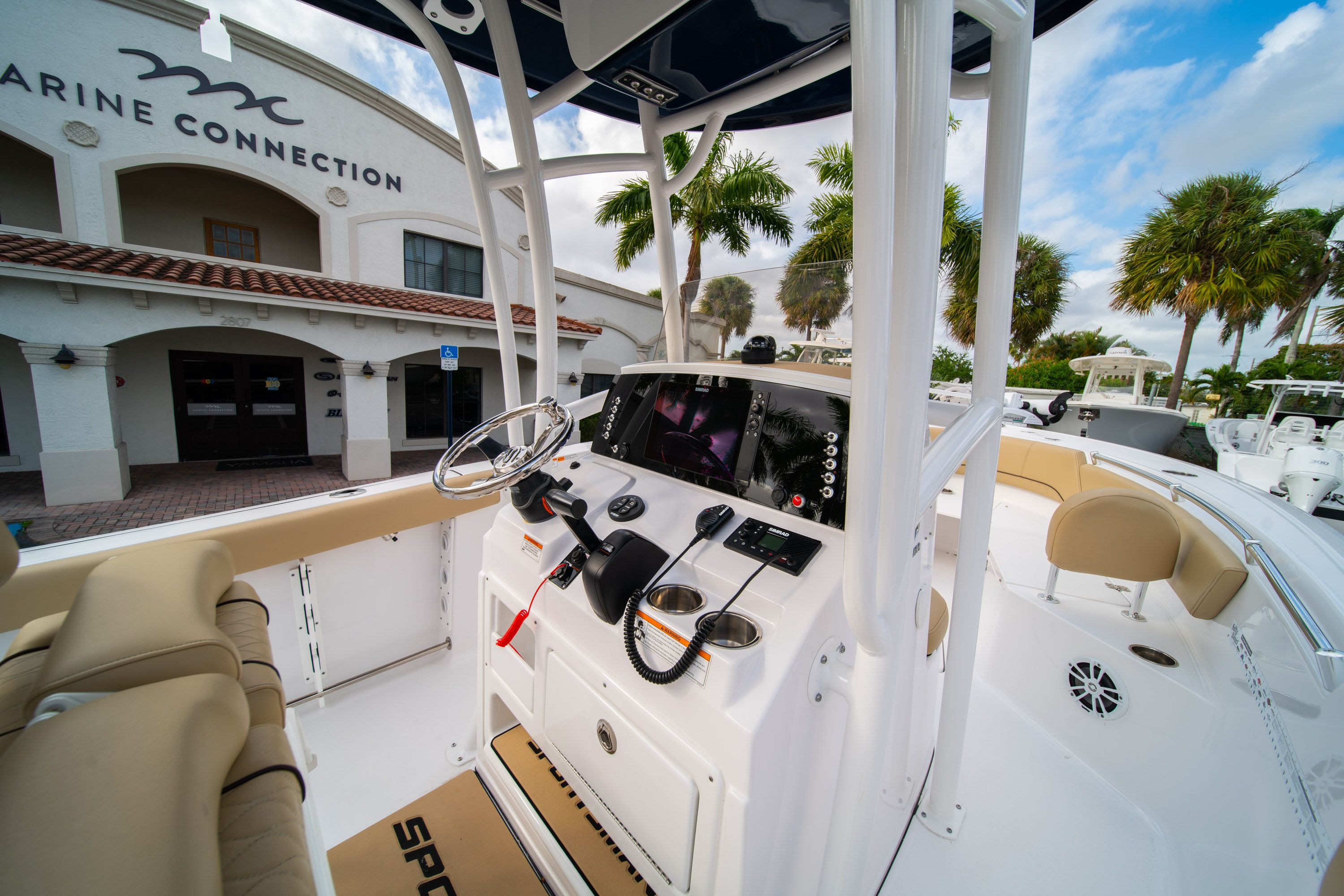 Thumbnail 20 for Used 2018 Sportsman Open 232 Center Console boat for sale in West Palm Beach, FL