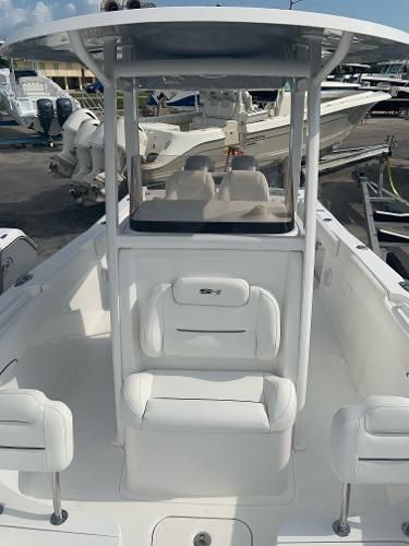 Thumbnail 7 for Used 2016 Sea Hunt 25 Gamefish boat for sale in Islamorada, FL