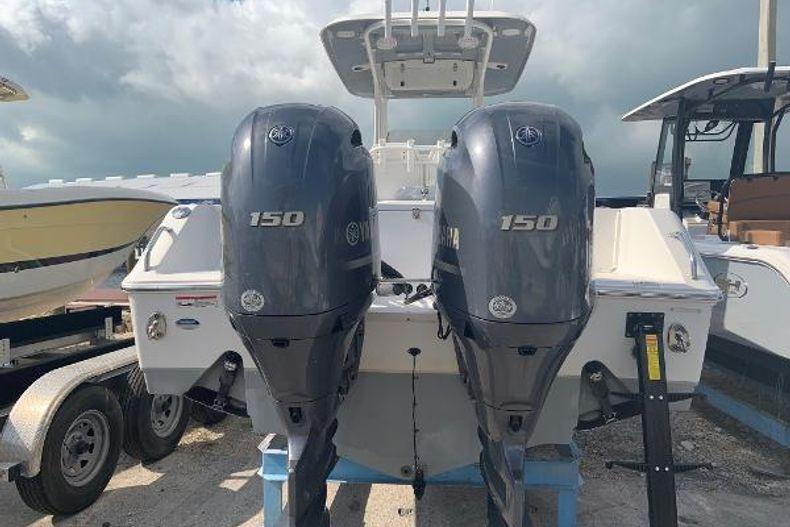 Thumbnail 1 for Used 2016 Sea Hunt 25 Gamefish boat for sale in Islamorada, FL