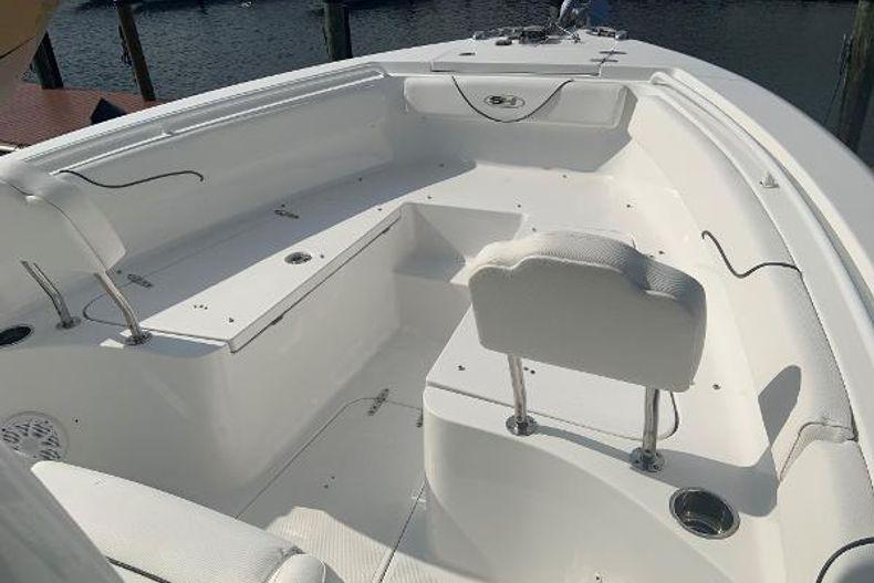Thumbnail 6 for Used 2016 Sea Hunt 25 Gamefish boat for sale in Islamorada, FL