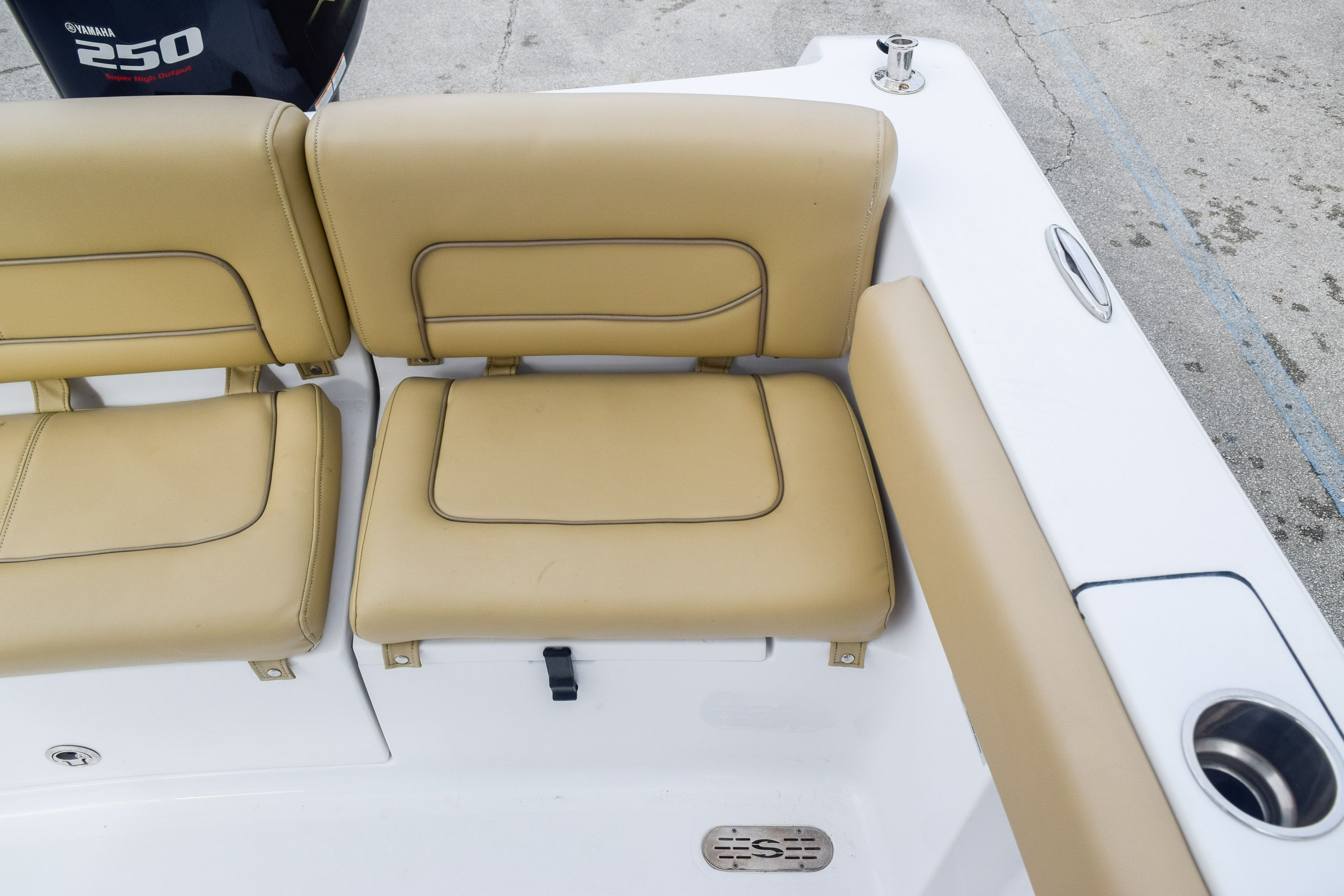 Thumbnail 10 for Used 2017 Sportsman 231 Heritage boat for sale in Fort Lauderdale, FL