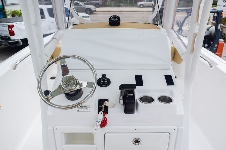 Thumbnail 21 for Used 2017 Sportsman 231 Heritage boat for sale in Fort Lauderdale, FL