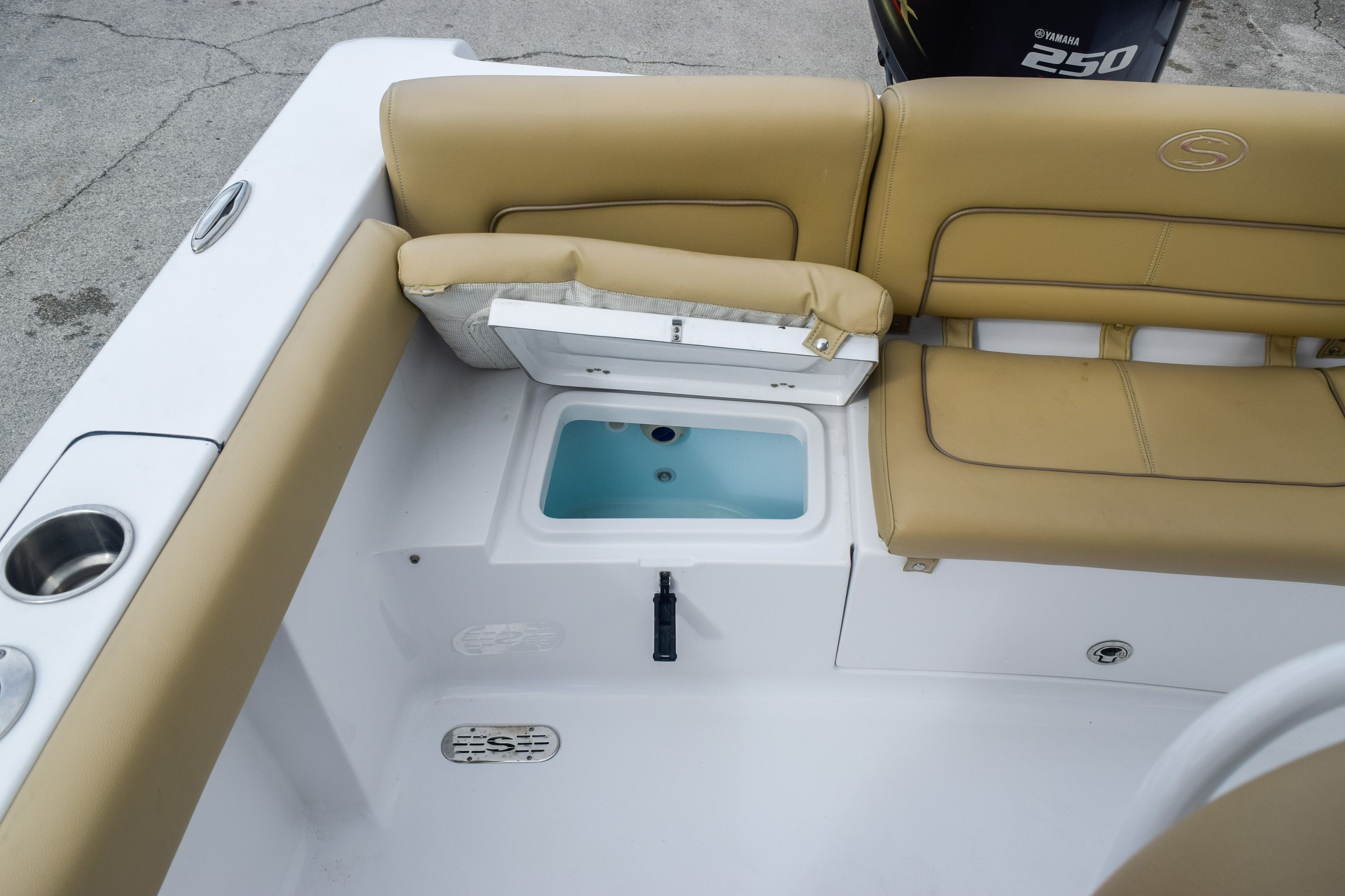 Thumbnail 7 for Used 2017 Sportsman 231 Heritage boat for sale in Fort Lauderdale, FL