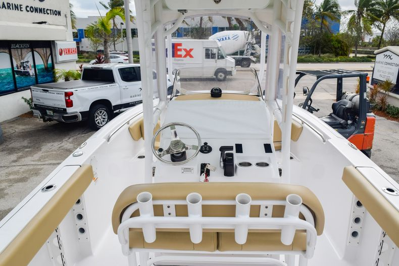 Thumbnail 17 for Used 2017 Sportsman 231 Heritage boat for sale in Fort Lauderdale, FL