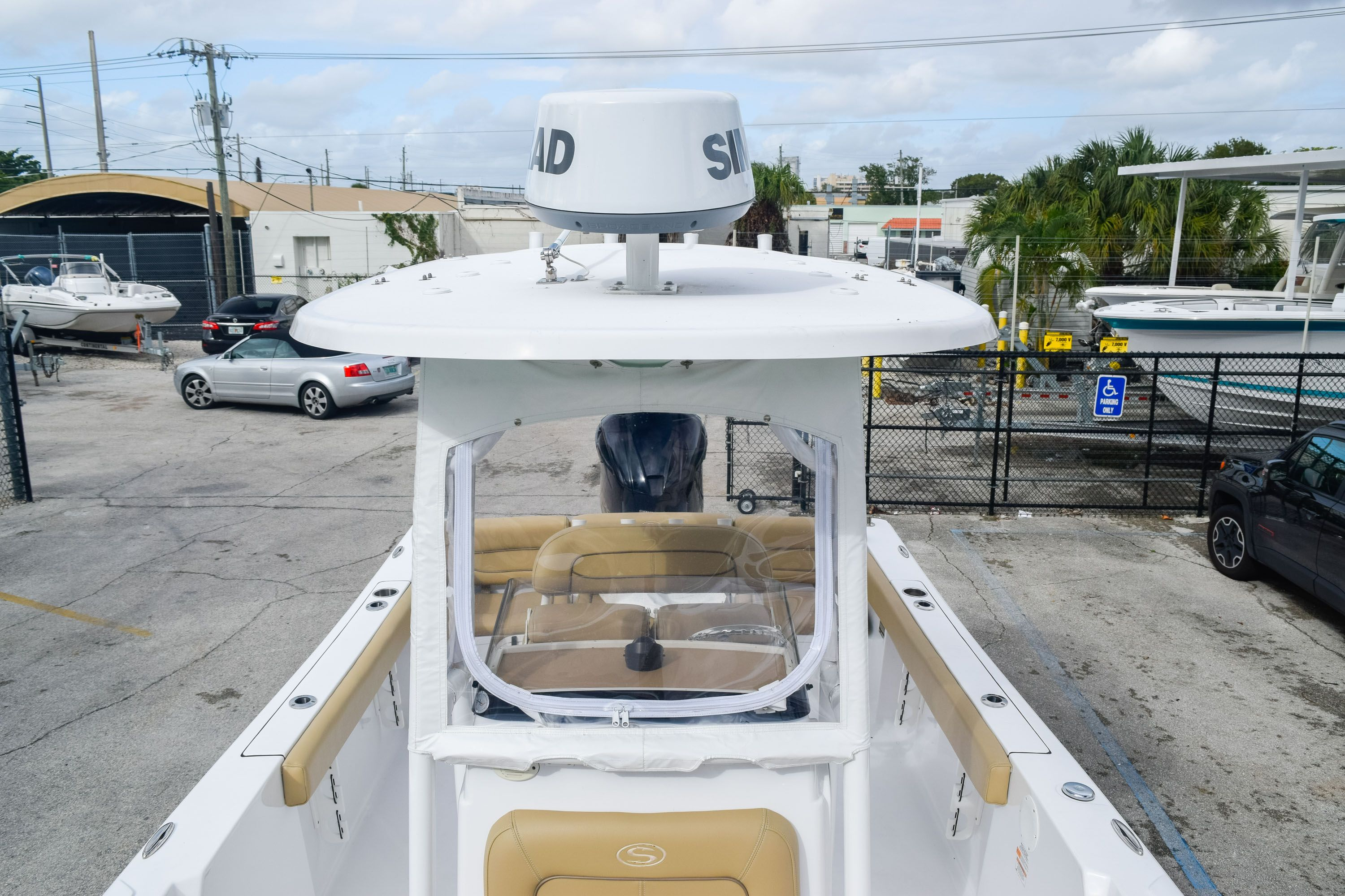 Thumbnail 41 for Used 2017 Sportsman 231 Heritage boat for sale in Fort Lauderdale, FL