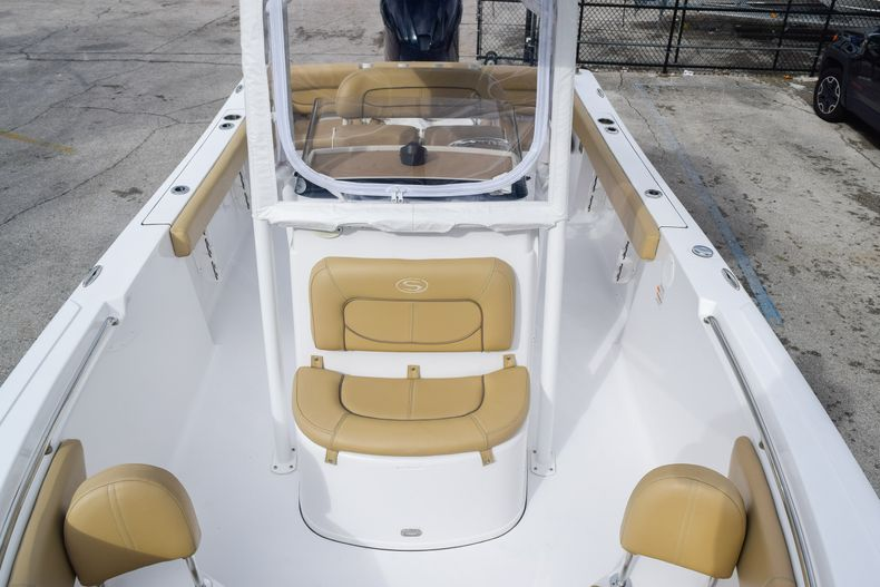 Thumbnail 42 for Used 2017 Sportsman 231 Heritage boat for sale in Fort Lauderdale, FL