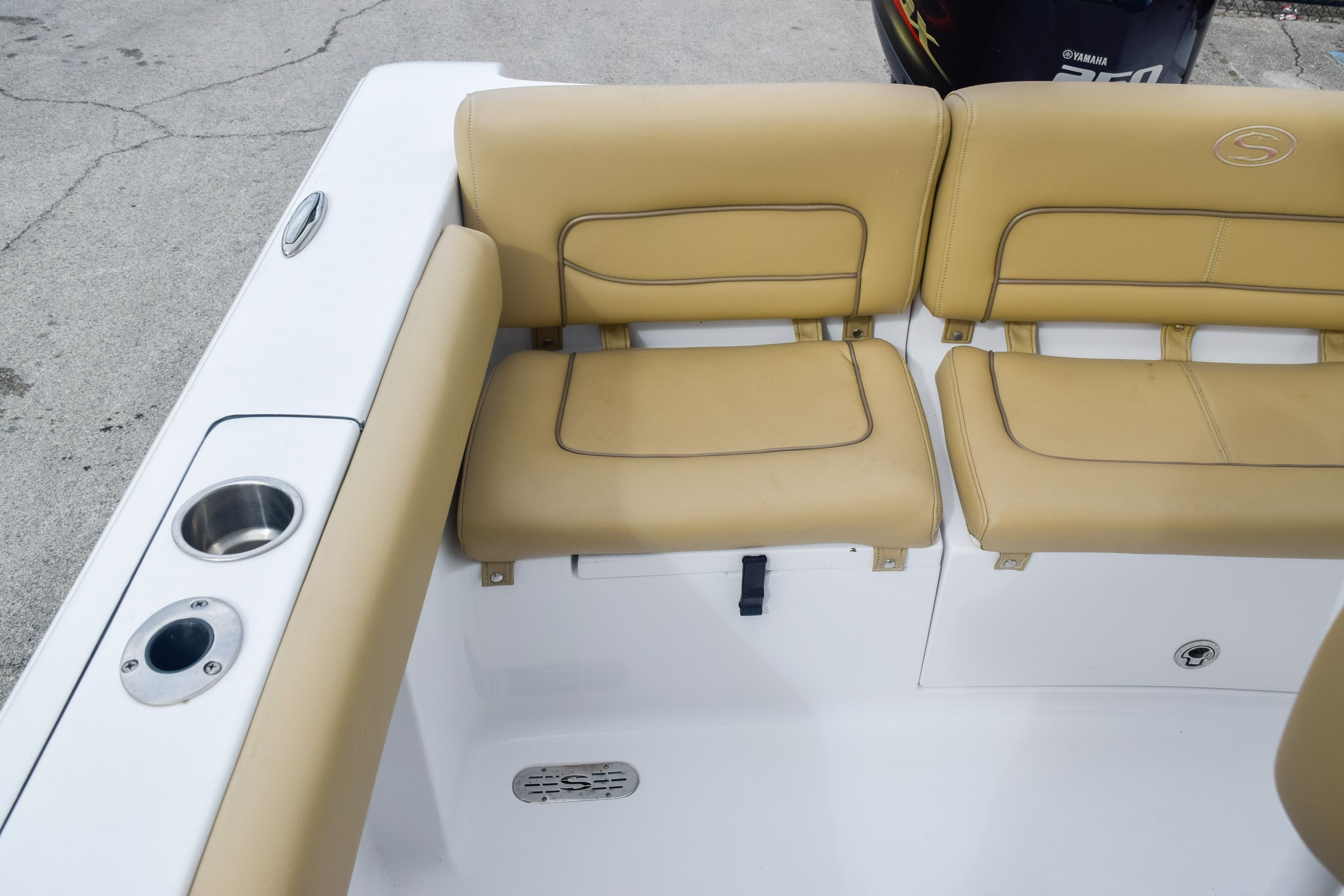 Thumbnail 6 for Used 2017 Sportsman 231 Heritage boat for sale in Fort Lauderdale, FL
