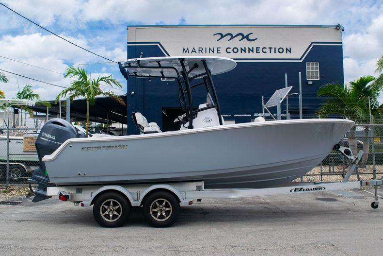 New 2020 Sportsman Open 212 Center Console boat for sale in Miami, FL