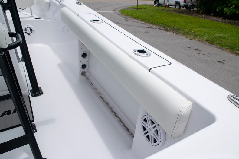 Thumbnail 13 for New 2020 Sportsman Open 212 Center Console boat for sale in Miami, FL