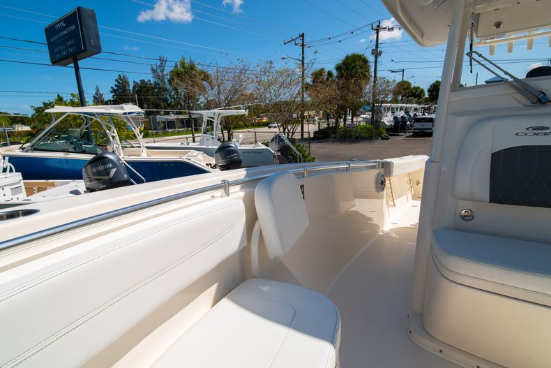 Thumbnail 43 for New 2020 Cobia 280 CC Center Console boat for sale in West Palm Beach, FL