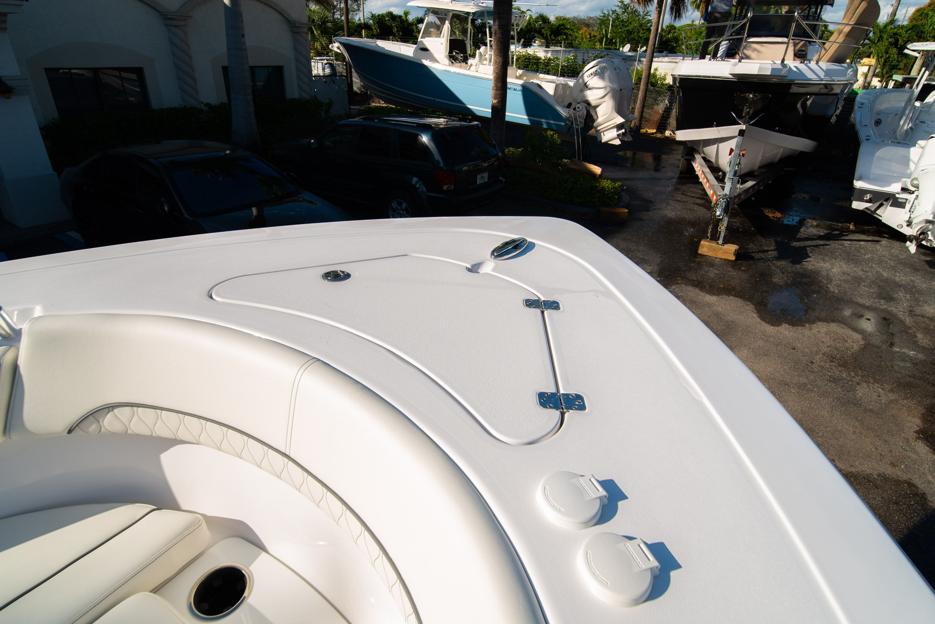 Thumbnail 45 for New 2020 Sportsman Open 252 Center Console boat for sale in West Palm Beach, FL