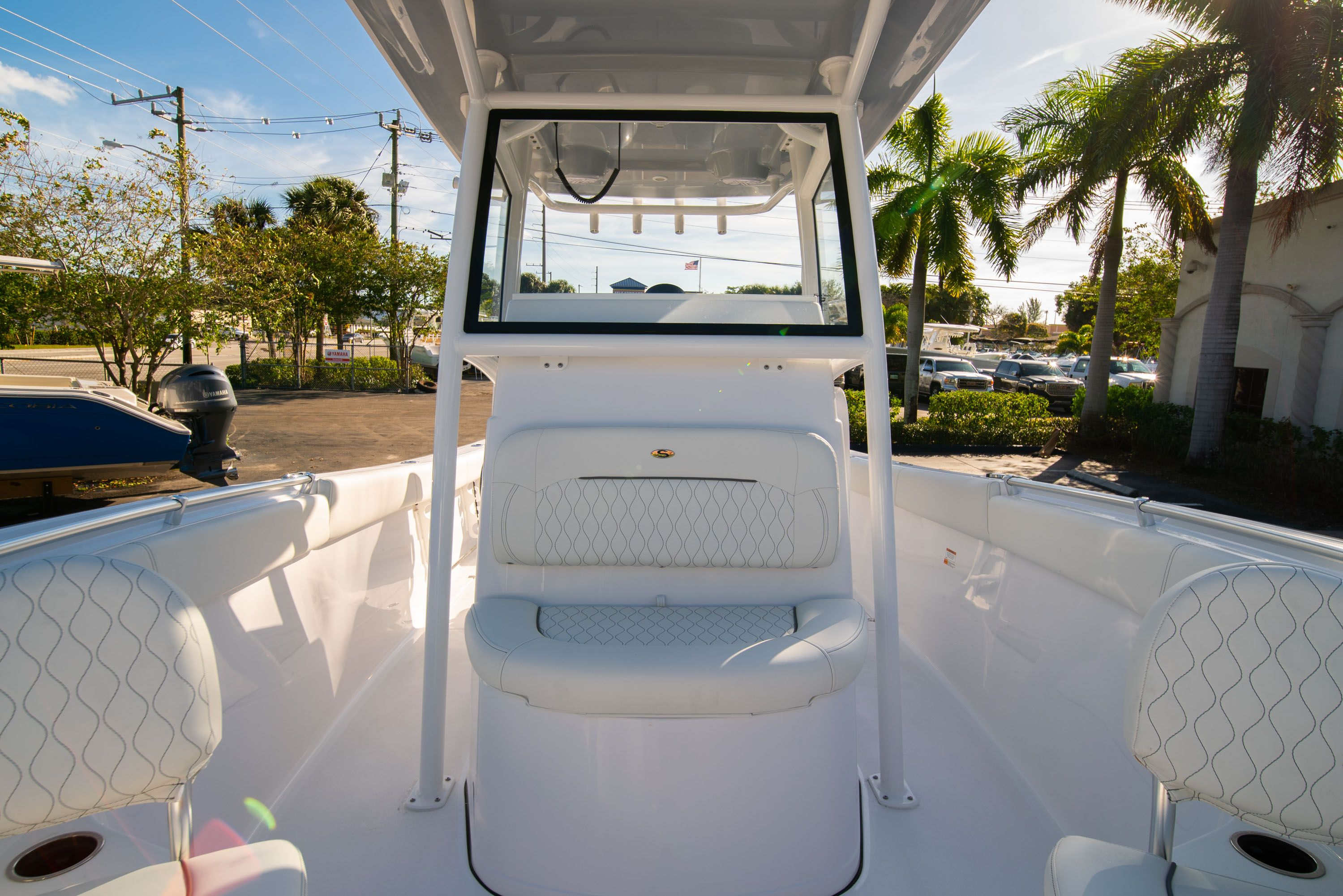 Thumbnail 47 for New 2020 Sportsman Open 252 Center Console boat for sale in West Palm Beach, FL