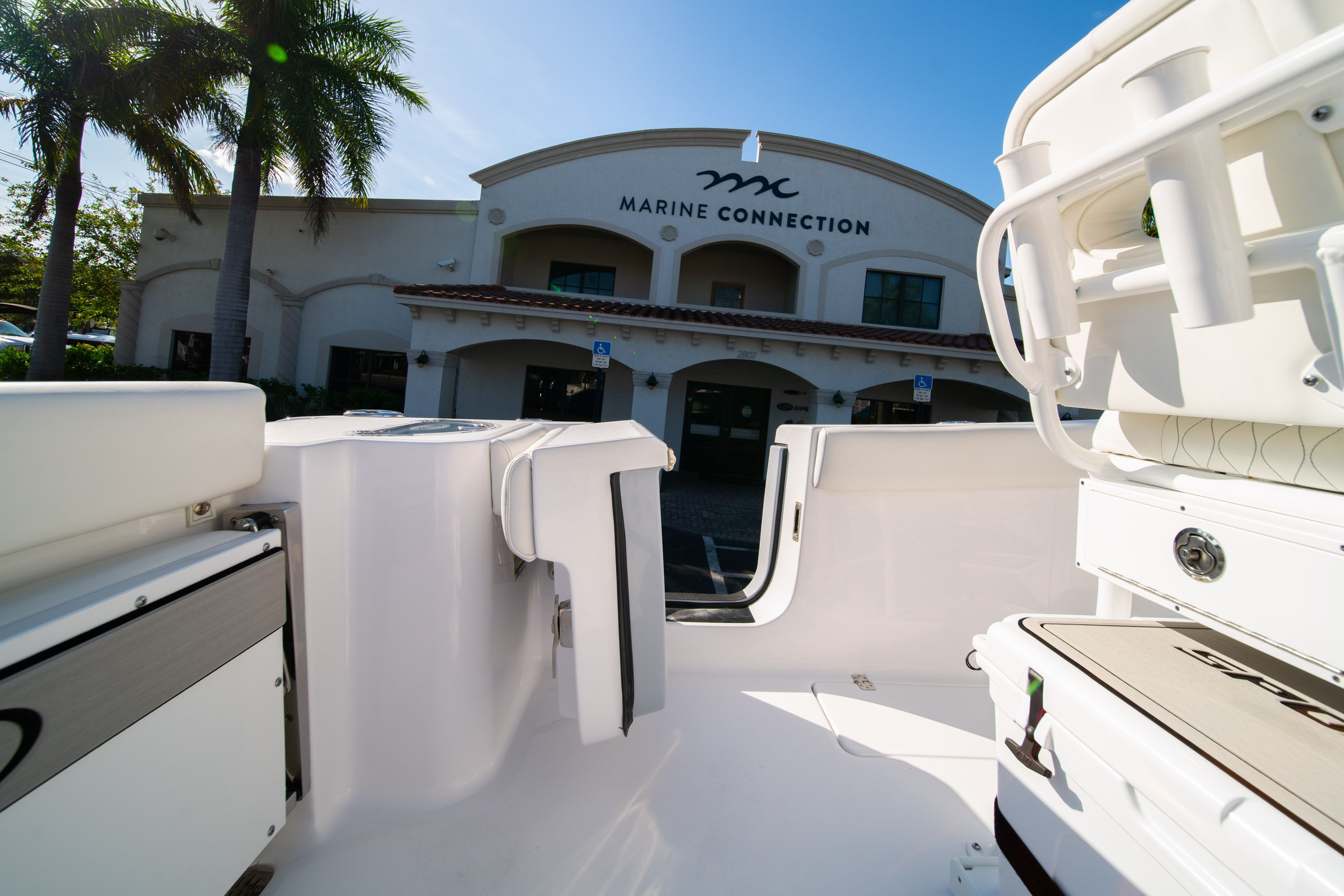 Thumbnail 25 for New 2020 Sportsman Open 252 Center Console boat for sale in West Palm Beach, FL