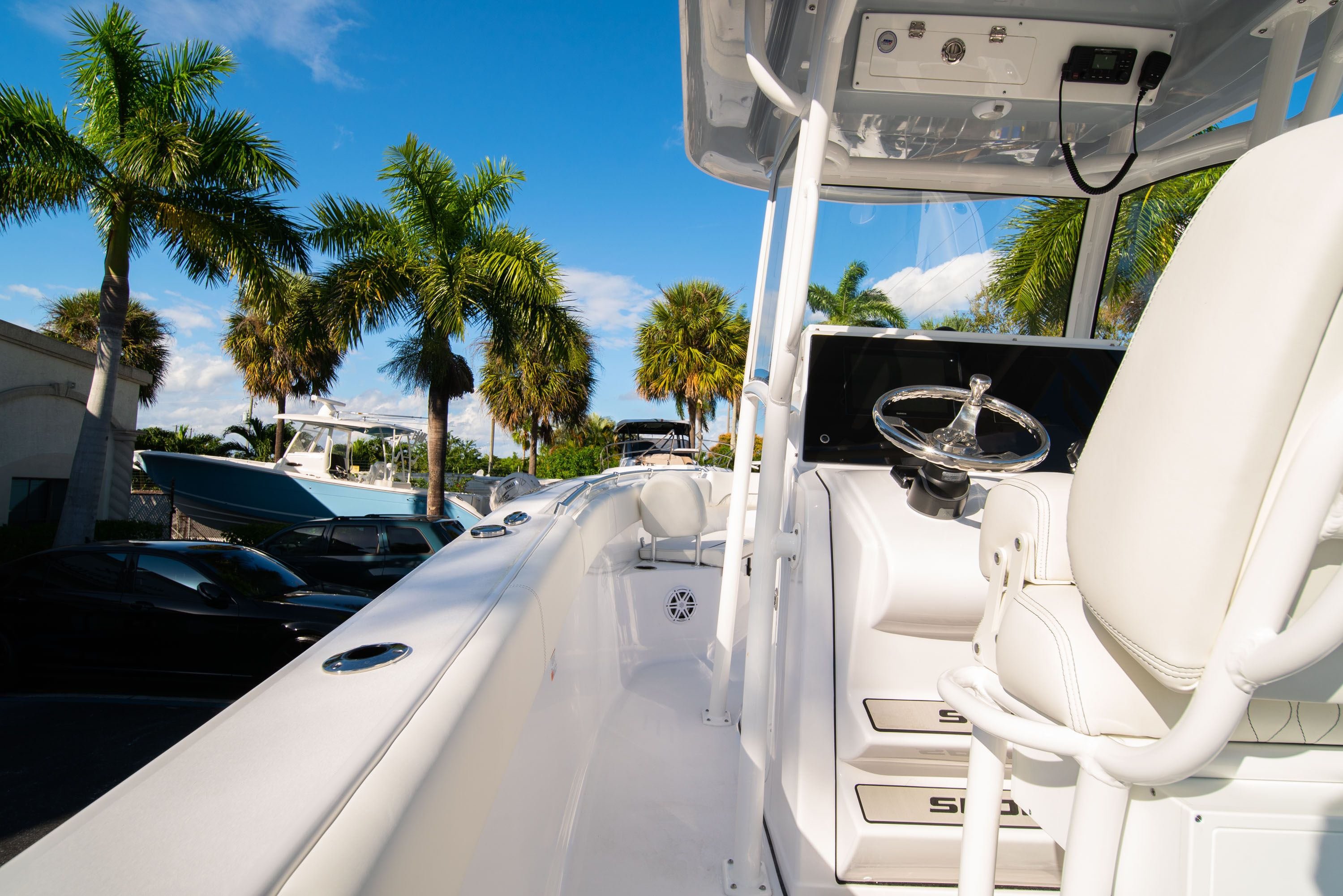 Thumbnail 26 for New 2020 Sportsman Open 252 Center Console boat for sale in West Palm Beach, FL
