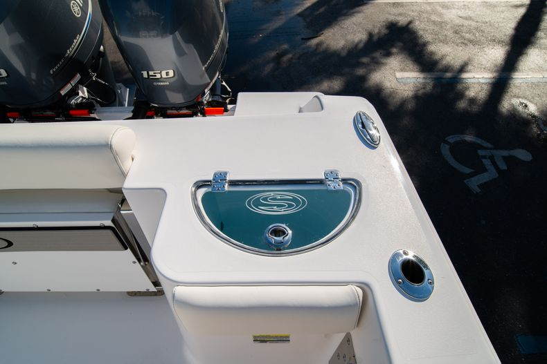 Thumbnail 17 for New 2020 Sportsman Open 252 Center Console boat for sale in West Palm Beach, FL