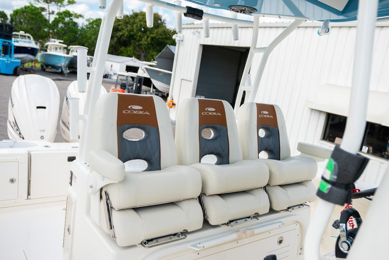 Image 17 for 2020 Cobia 350 CC Center Console in West Palm Beach, FL