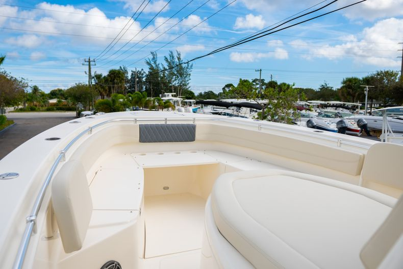 Image 16 for 2020 Cobia 350 CC Center Console in West Palm Beach, FL