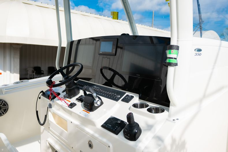 Image 10 for 2020 Cobia 350 CC Center Console in West Palm Beach, FL
