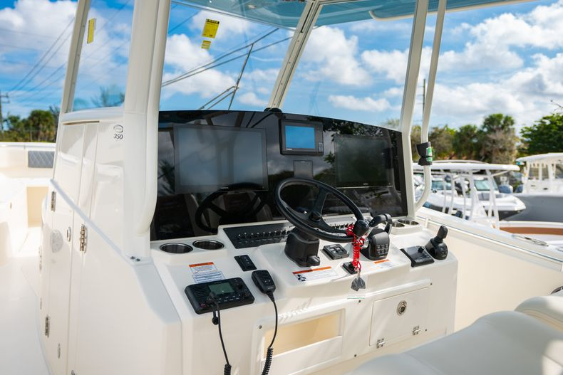 Image 14 for 2020 Cobia 350 CC Center Console in West Palm Beach, FL