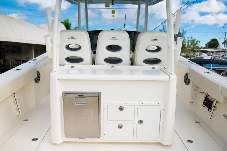 Image 9 for 2020 Cobia 350 CC Center Console in West Palm Beach, FL