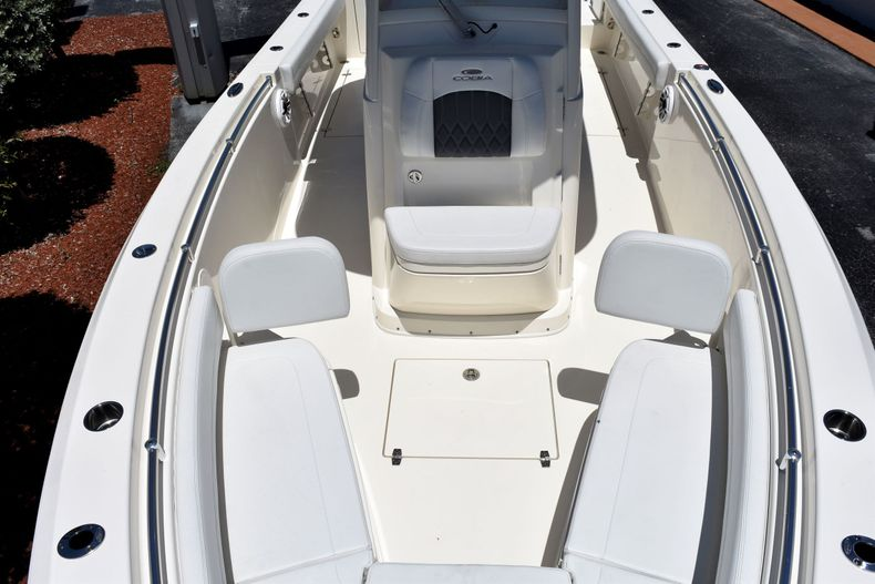 Thumbnail 15 for New 2020 Cobia 262 CC Center Console boat for sale in West Palm Beach, FL