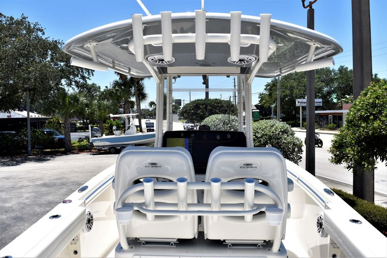 Thumbnail 10 for New 2020 Cobia 262 CC Center Console boat for sale in West Palm Beach, FL