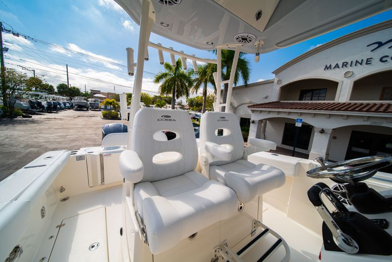Thumbnail 35 for New 2020 Cobia 301 CC Center Console boat for sale in West Palm Beach, FL