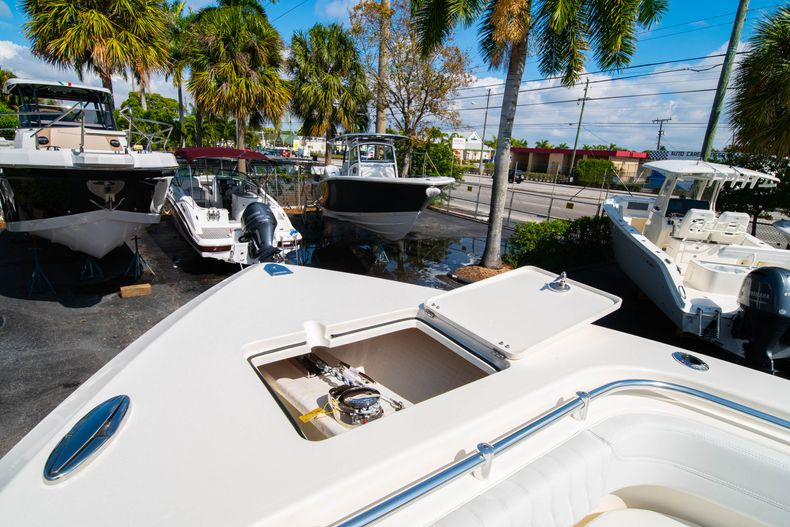 Thumbnail 45 for New 2020 Cobia 301 CC Center Console boat for sale in West Palm Beach, FL