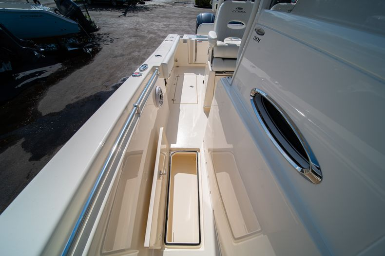 Thumbnail 39 for New 2020 Cobia 301 CC Center Console boat for sale in West Palm Beach, FL