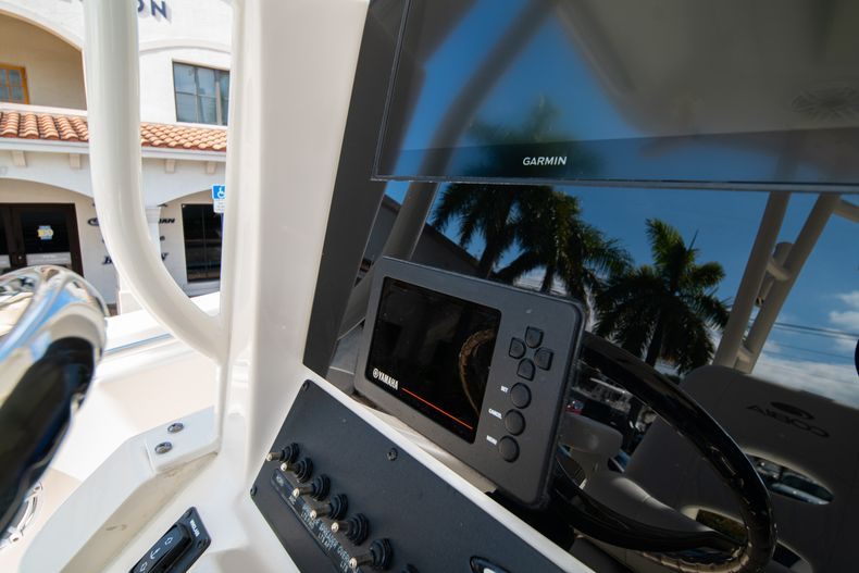 Thumbnail 31 for New 2020 Cobia 301 CC Center Console boat for sale in West Palm Beach, FL