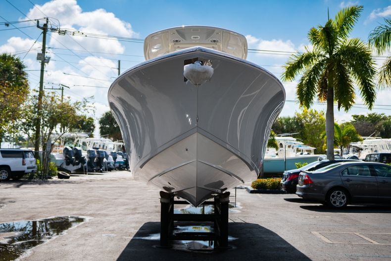 Thumbnail 2 for New 2020 Cobia 301 CC Center Console boat for sale in West Palm Beach, FL