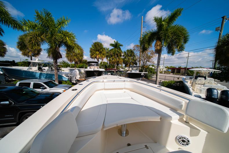 Thumbnail 41 for New 2020 Cobia 301 CC Center Console boat for sale in West Palm Beach, FL