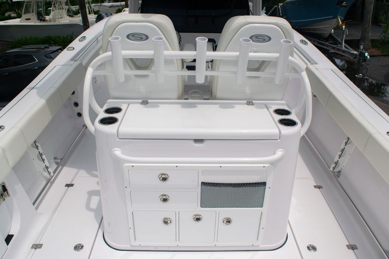 Thumbnail 17 for New 2020 Sportsman Open 312 Center Console boat for sale in West Palm Beach, FL