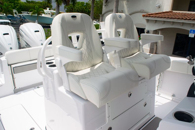 Thumbnail 33 for New 2020 Sportsman Open 312 Center Console boat for sale in West Palm Beach, FL