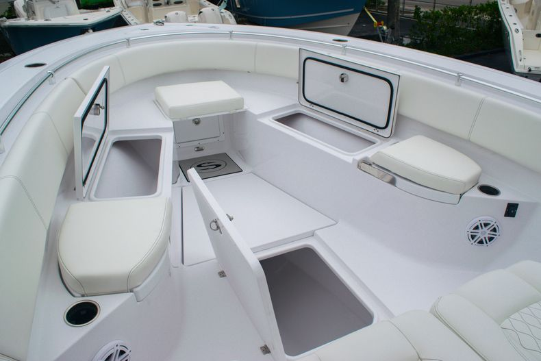 Thumbnail 47 for New 2020 Sportsman Open 312 Center Console boat for sale in West Palm Beach, FL