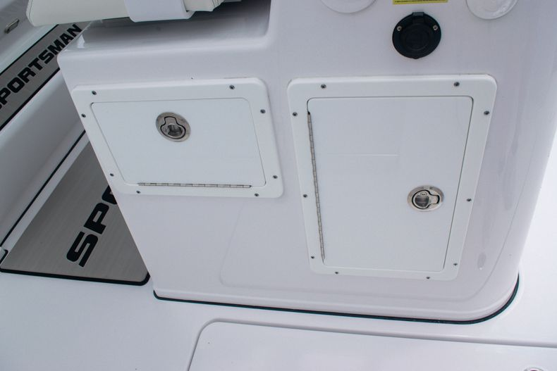 Thumbnail 23 for New 2020 Sportsman Open 312 Center Console boat for sale in West Palm Beach, FL