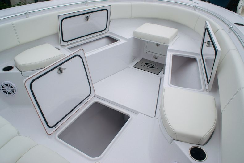Thumbnail 44 for New 2020 Sportsman Open 312 Center Console boat for sale in West Palm Beach, FL