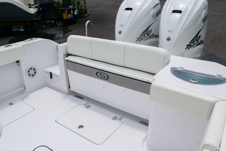 Thumbnail 11 for New 2020 Sportsman Open 312 Center Console boat for sale in West Palm Beach, FL