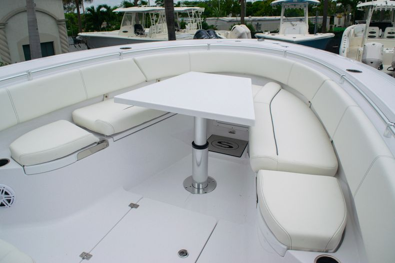 Thumbnail 41 for New 2020 Sportsman Open 312 Center Console boat for sale in West Palm Beach, FL