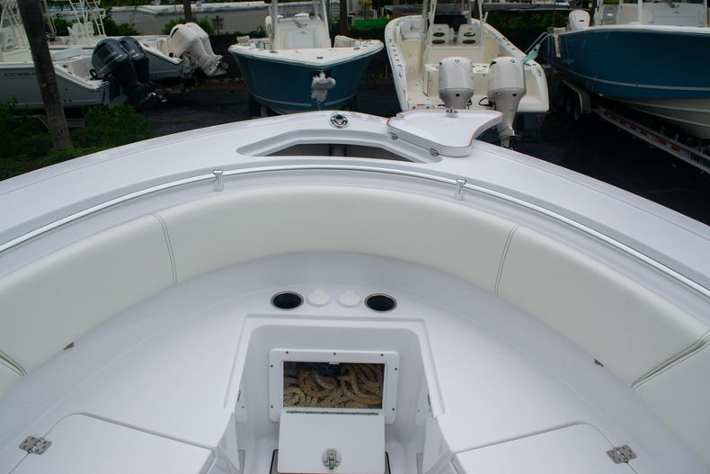 Thumbnail 49 for New 2020 Sportsman Open 312 Center Console boat for sale in West Palm Beach, FL
